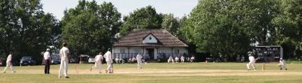 Bolney Cricket Club